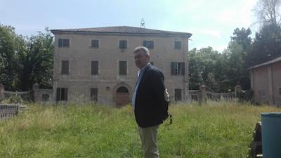 S. Prospero Villa Tusini