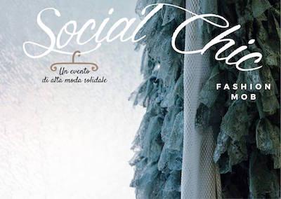 Social Chic Fashion Mob