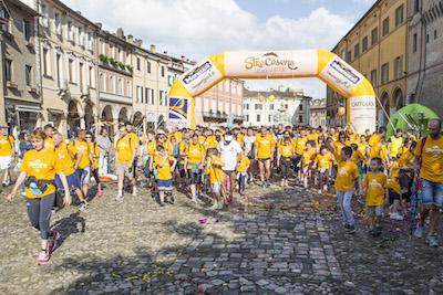 StraCesena 2016 - La Corsetta per Bene