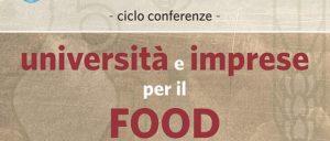 Università e imprese per il food