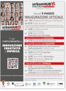 Urban Hub_inaugurazione ufficiale