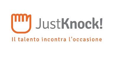 justknock