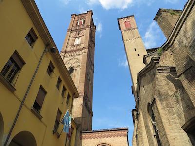 monumenti Bologna