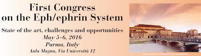 primo Congresso Internazionale sul Sistema Eph:ephrin
