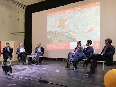 primo incontro nell'ambito del percorso partecipativo verso il nuovo Piano Strutturale Comunale