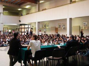 studenti del Moro