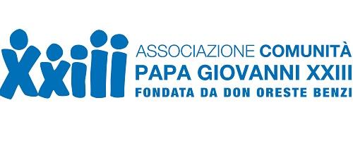 Associazione Comunità Papa Giovanni XXIII logo