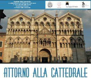 Attorno alla cattedrale