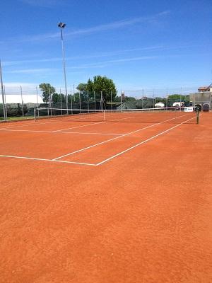 Centro Tennis Torre Pedrera 1