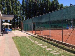 Centro Tennis Torre Pedrera 2
