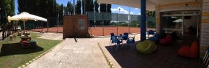 Centro Tennis Torre Pedrera