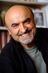 Bologna - 01/06/2012 - l'attore Ivano Marescotti (Photo by Roberto Serra / Iguana Press)