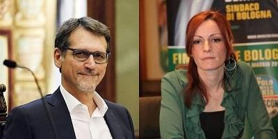 Merola-Borgonzoni al ballottaggio