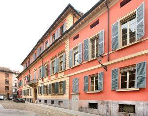 Palazzo -Trivelli