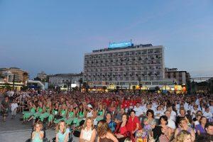 Riccione Festival del Sole 1