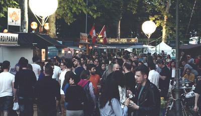 Rimini Street Festival