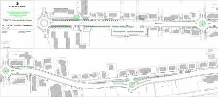 Rimini progetto verde