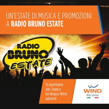 Wind Radio Bruno