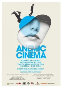 anemic cinema