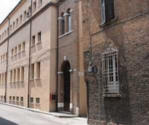 archivio storico comunale Ferrara