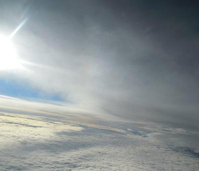 Previsioni meteo Emilia Romagna - cielo soleggiato con velature