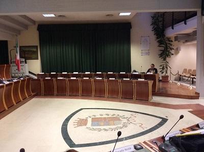 consiglio comunale di rimini