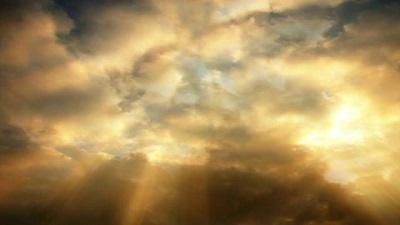 nuvolo e sole
