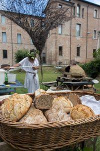 preparazione pane - ph gibo urbinati