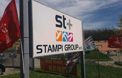 stampi group