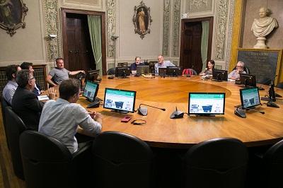2016 07 27 Folli delegazione Milano per modello rifiuti-1