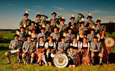 Banda comunale bavarese