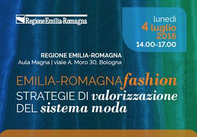 Emilia Romagna fashion