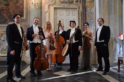 Ensemble Italico Splendore