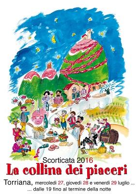 La Collina dei Piaceri - Rimini