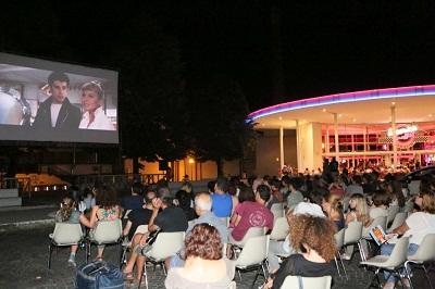 Piazze di Cinema 12 luglio, Credit Pippofoto