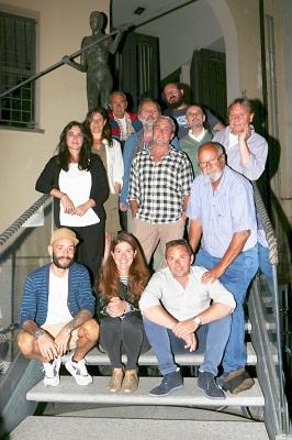 Piazze di Cinema_16 luglio fotografi premiati da CliCiak, Credit Pippofoto