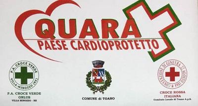 Quara paese cardioprotetto