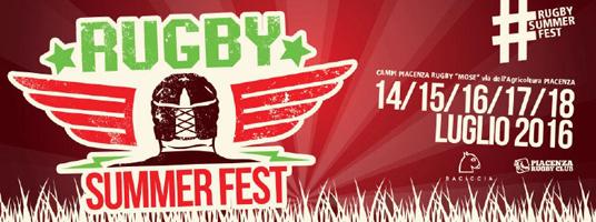 Rugby SummerFest 2016