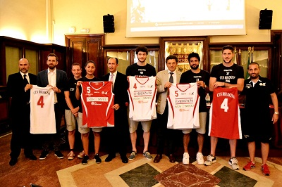 Unibo Squadre Basket Europeo