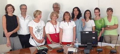 gruppo di lavoro Unife