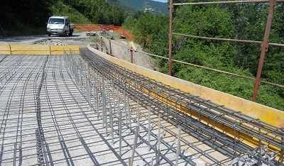 lavori ponte