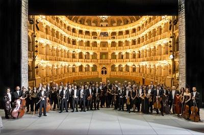 Orchestra del Comunale