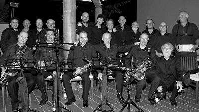 Banda Città di Rimini - A Tutto Jazz