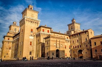 Castello Estense di Ferrara