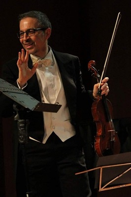 Concerto Fantasia Parma