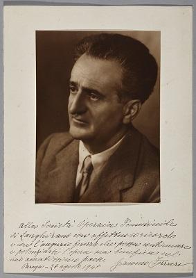 Giacomo Ferrari