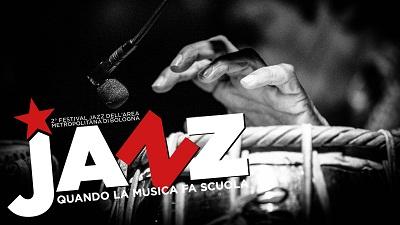 Janz - 2° Festival Jazz dell'area metropolitana