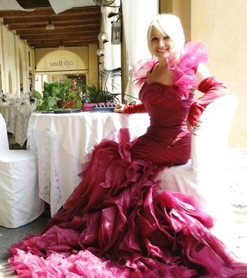 Milena Salardi soprano 2 - Modena