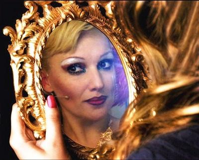 Milena Salardi soprano - Modena