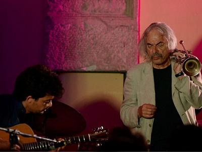 Enrico Rava - Francesco Diodati